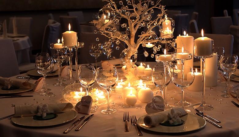 Najpiękniejsze świece