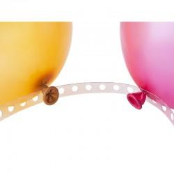 TAŚMA do girland balonowych 5m