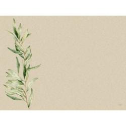 PODKŁADKI Dunicel Foliage 30x40cm 500szt