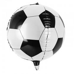 BALON foliowy Piłka nożna 40cm