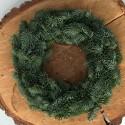 WIENIEC świąteczny jodłowy Ø 32cm