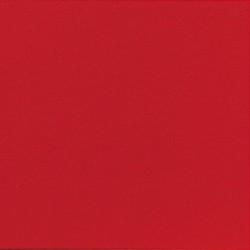 SERWETKI flizelinowe gładkie DUNI Czerwone 60szt