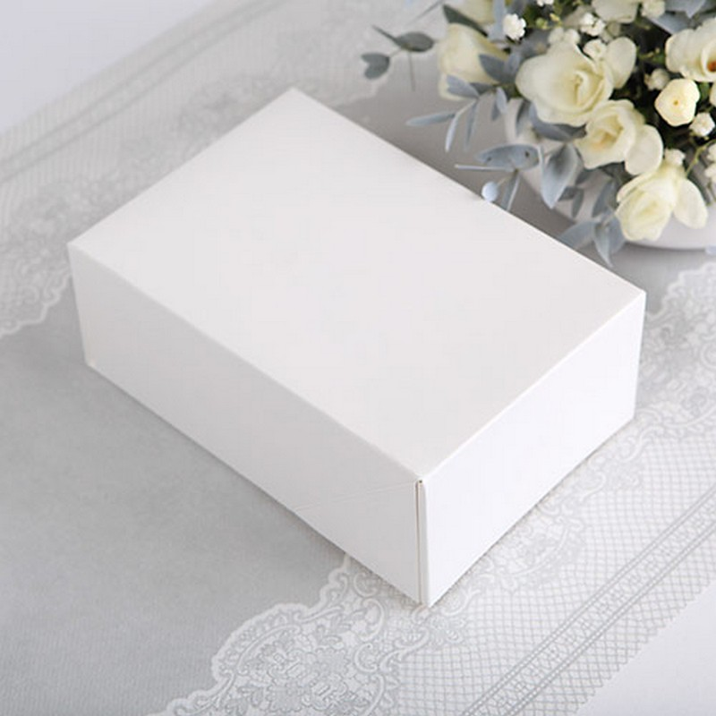 Pudełka na ciasto do własnej aranżacji