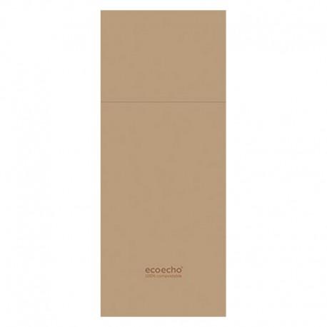 KIESZONKI na sztućce ekologiczne EcoEcho 40x33cm 260szt