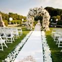 PŁATKI RÓŻ do dekoracji na ślub 500szt BIAŁE