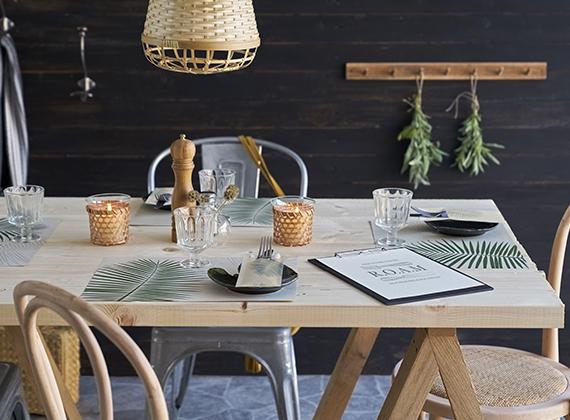 Produkty ekologiczne dla restauracji