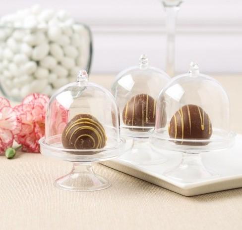 Paterki na słodki stół