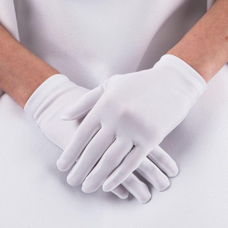 Komunijne rękawiczki