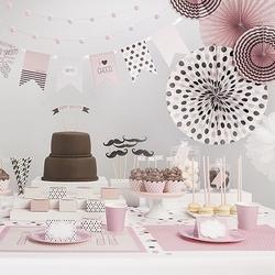 dekoracje na przyjęcia dla dzieci